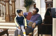 "Rudy was originally going to be a son, but casting a boy proved too difficult, so they let girls audition. | 21 Fun Facts You Didn't Know About ""The Cosby Show"""