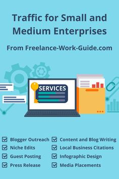 Staying relevant as a guest contributor is essential in a saturated market. Here is how you can upgrade your offering to small and medium businesses with the help of blogger outreach. #Freelancer #GuestContributors #SME Freelance Online, Freelance Sites, Sme Business, Business Tips, Online Work From Home, Work From Home Moms, Career Development, How To Get Money, Online Jobs