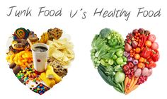 The No Junk Food Challenge is an easy way of promoting good eating habits by simply avoiding foods with empty calories. Lean about other people's experiences.
