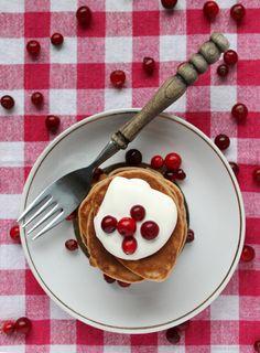 Winter breakfast