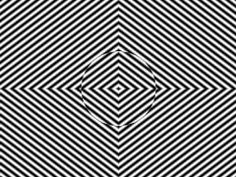 The motion aftereffect (MAE) is a visual illusion experienced after viewing a moving visual stimulus for a time (tens of milliseconds to minutes) with stationary eyes, and then fixating a stationary stimulus. The stationary stimulus appears to move in the opposite direction to the original (physically moving) stimulus. The motion aftereffect is believed to be the result of motion adaptation.