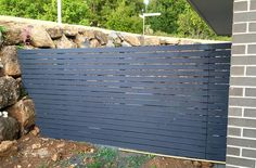 Timber fence | Ballina Lismore Fencing This should keep the dog out