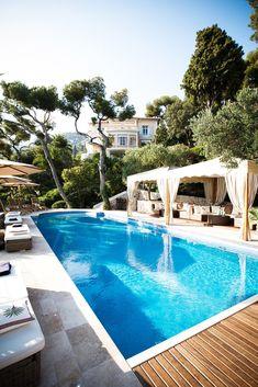 Villa Egerton - French Riviera