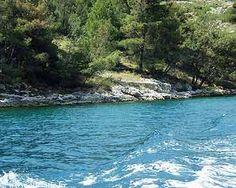 Island Dugi otok - Croatia