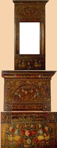 Antique Textiles and Antique Textile Information