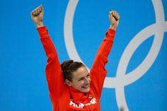 24 hihetetlenül megható pillanat, amikor az olimpikonok valóra váltották az…
