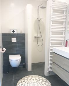 bathroom remodel tips is unquestionably important for your home. Whether you pick the dyi bathroom remodel or bathroom demolition, you will create the best upstairs bathroom remodel for your own life. Dyi Bathroom, Bathroom Toilets, Bathroom Layout, Small Bathroom, Bathroom Renovations, Home Renovation, Basement Renovations, Toilette Design, Restroom Design