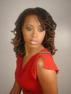 curled locs Follow BHI on Facebook & Twitter too!  http://www.facebook.com/blackhairinformation https://twitter.com/#!/BlackHairInfo