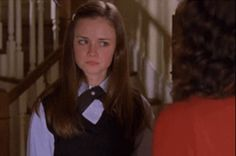 "41 Questions You Have When Watching ""Gilmore Girls"" For The First Time"
