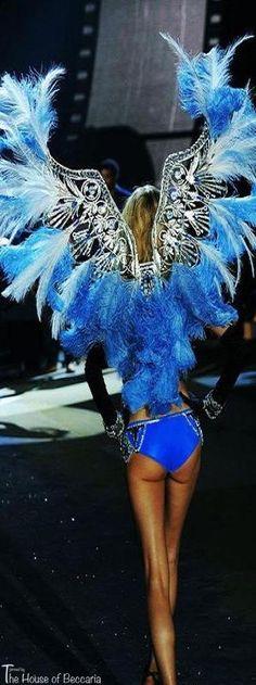 ~Victoria Secret Carnival Theme Fashion Show   The House of Beccaria
