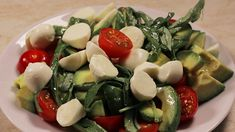 Caprese Salad, Fruit Salad, Better Life, Ale, Wellness, Snacks, Food, Fitness, Beer