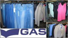 GAS JEANS DONNA