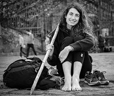 Pilgrim St Jacques, The Camino, Life List, Pilgrimage, Jon Snow, Documentaries, Walking, Lady, Pretty Girls