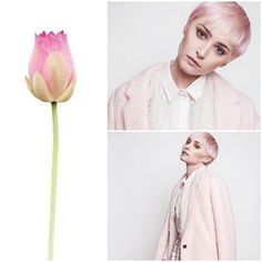 Editorial - Pastel - Fashion Styling #giuliasolda14