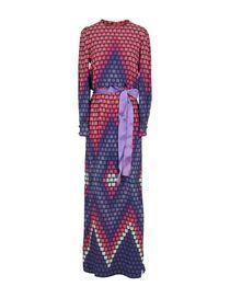 HEINZ RIVA Long dress