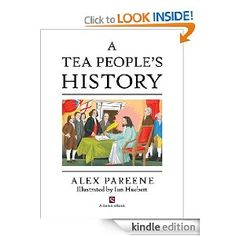 A Tea People's History is the real story of America, as told by a person who wasn't there but who has watched a lot of Glenn Beck. From the betrayal of our Christian Founders by ACORN agent Aaron Burr to our nation's salvation at the hands of Saint Reagan, this rigorously opinion-checked history is an ideal guide for any home-schooled student turned off by the liberal bias of traditional textbooks.