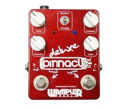 Wampler Pedals - Pinnacle Distortion - EVH Tones