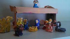 Three, Interactive Ways to Use Your Nativity Set