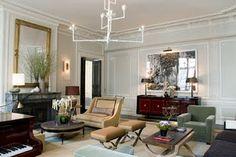 the style saloniste: DESIGNER I LOVE: Jean-Louis Deniot