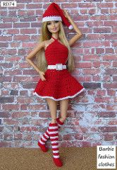 RD74.1   by Barbie Fashion Clothes