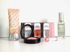 Gyudy's Notes Of Beauty: July Favourites