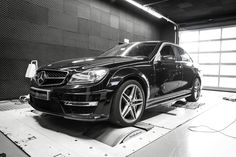 Mcchip-DKR Mercedes-AMG C 636.3L V8 goes from 457PS to 509PS power (1)