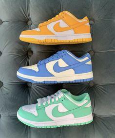 Cute Nike Shoes, Cute Nikes, Cute Sneakers, Nike Air Shoes, Shoes Sneakers, Jordan Shoes Girls, Girls Shoes, Mode Ootd, Swag Shoes