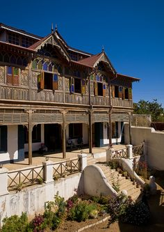 Rimbaud House, Harar, Ethiopia
