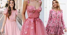 primarios Vestidos Azul Royal, Vestidos Color Rosa, Vestidos Para Baby Shower, Vestido Strapless, Backless, Formal Dresses, Crochet, Outfits, Margarita