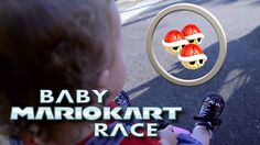 A toddler's imagination is INCREDIBLE. Watch Baby Chick and friends enter the world of Mario Kart Racing and burn rubber like you've never seen before! http://youtu.be/AZYYPosN5Ho?list=PL8M6Q4vT_l6gz32_Znz4gfePbdkuWXxjp
