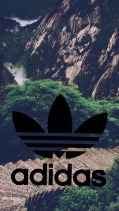 iPhone Wallpapers — iPhone 6 Adidas wallpaper