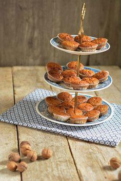 Petits gâteaux au noix