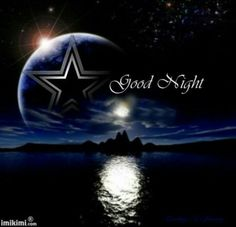 .sweet COWBOY dreams. It's going to be a great week.