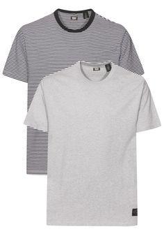 Levis-Skate 2-Pack-Tee - titus-shop.com  #TShirt #MenClothing #titus #titusskateshop