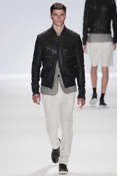 Richard Chai Spring 2014 Men's Collection