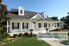 Fairfield Village Of Ocala in Ocala, FL on MHVillage.com