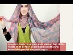Tutorial Hijab Dian Pelangi Cara Memakai Jilbab pashmina sifon terbaru ...