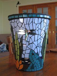 1st piece Plant pot | Flickr - Photo Sharing!