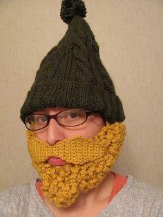 beard beard