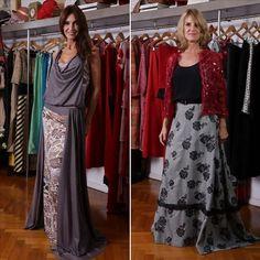 Vestidos para madrinas y Vestido de fiesta by Dolores Gomez Thwaites | Tendencias 2014.