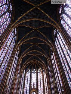 Sainte-Chapelle_Paryz03