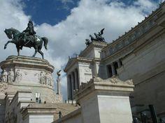 ROMA Para Volver