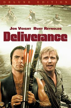 Vagebond's Movie ScreenShots: Deliverance (1972)