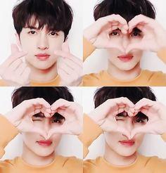 Cutie pie kennie 😚 Say You Say Me, Ken Vixx, Vixx Members, Lee Jaehwan, Jung Taekwoon, Youngjae, Prince Charming, Character Inspiration, Kdrama