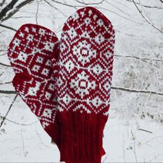 Knitting Designs, Gloves, Mini, Winter, Content, Fashion, Threading, Scale Model, Knitting Projects