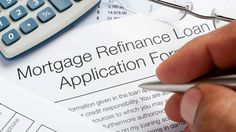 When Is It a Mistake to Re-Finance?