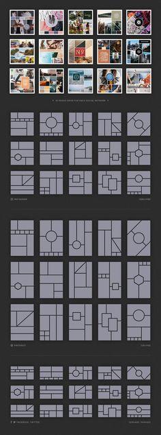 New design brochure inspiration grid layouts ideas Web Design, Layout Design, Page Layout, Banner Design, Brochure Inspiration, Graphic Design Inspiration, Moodboard Inspiration, Fashion Inspiration, Portfolio Design Grafico