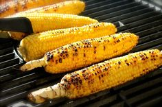 How To Roast Corn on the Cob with Cannabutter
