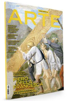 DESCUBRIR EL ARTE, Nº 205 (marzo 2016)