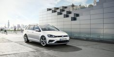 VW R-Line Packages Give New Golf The Sizzle Without The Steak